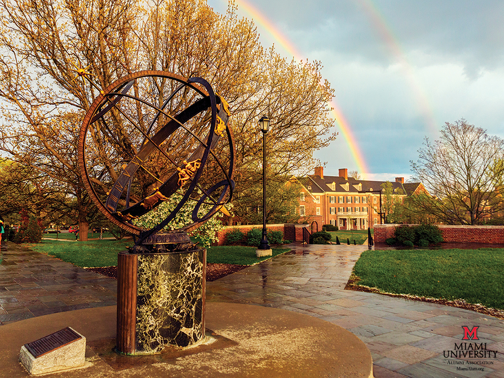 Images Of Miami University Wallpaper
