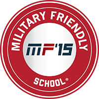 Military Friendly School - MF '15