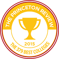 The Princeton Review-379 Best Colleges-2015 Edition