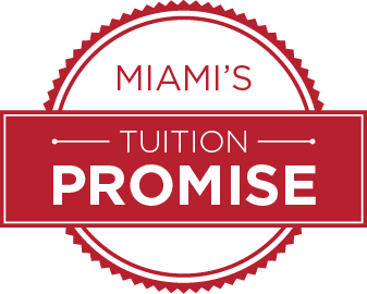 Miami's Tuition Promise.