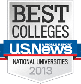 U.S.News Best Colleges